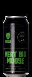 Fierce Beer Very Big Moose
