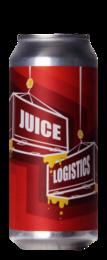 Brix City Juice Logistics