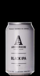 Anderson's Black IPA