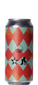 Cloudwater / Notch / Pink Boots A New Chapter