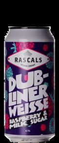 Rascals Dubliner Weisse
