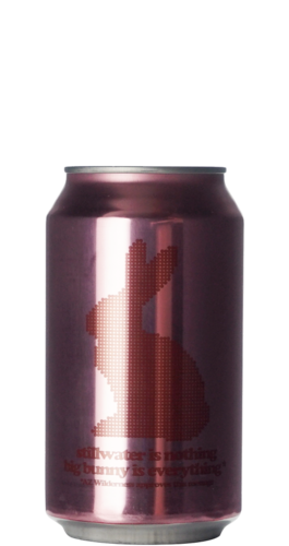 Stillwater Artisanal Stillwater Is Nothing Big Bunny Is Everything