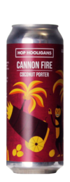 Hop Hooligans Cannon Fire