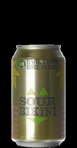 Evil Twin Sour Bikini Batch #002