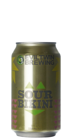 Evil Twin Sour Bikini Batch #002