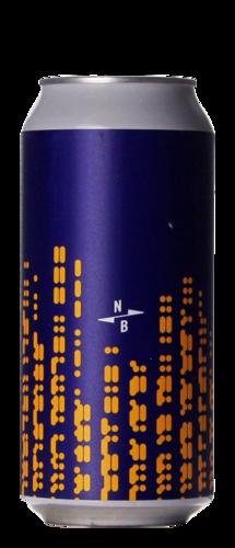 North Brewing / Stillwater Kveik IPA