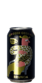 Mikkeller Beer Geek Brunch