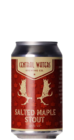 Central Waters Salted Maple Stout