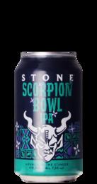 Stone Scorpion Bowl