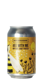 Hop Hooligans Bee With Me