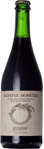 Speciation Artisan Ales Hopeful Monster 2019