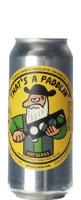 Mikkeller San Diego That's A Paddlin'