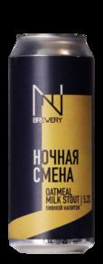 NoNameBrew Ночная Смена / Nochnaya Smena / Nightshift