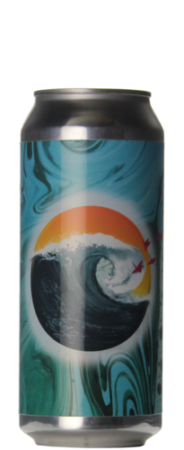 Two Tides Sixfoot IPA