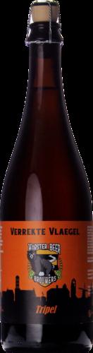 Hôrster Beer Brouwers Verrekte Vlaegel 75CL