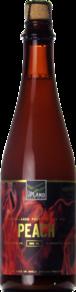 Upland Brewing Company Peach