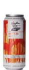 Untitled Art / Southern Grist Tangerine Double IPA