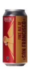 Brighton Fake Ale Of San Francisco