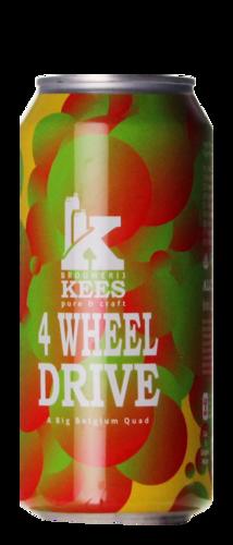 Kees / Pohjala 4 Wheel Drive