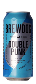 Brewdog Double Punk