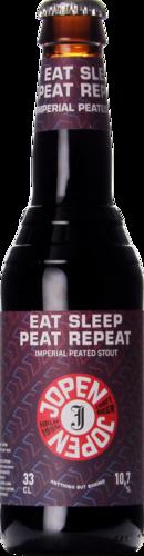 Jopen Eat Sleep Peat Repeat
