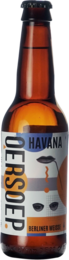 Oersoep Havana