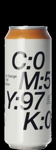 To Øl Mr. Orange 2019