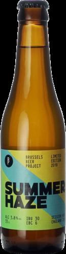 Brussels Beer Project Summer Haze