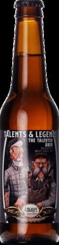 Amager Talents & Legends: ÅBEN