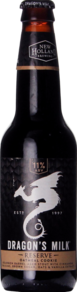 New Holland Dragon's Milk Reserve: Oatmeal Cookie Bourbon Barrel Aged