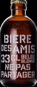 Neobulles Biere des Amis 33cl