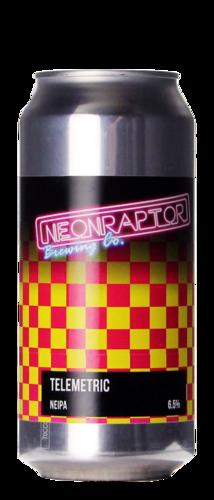 Neon Raptor Telemetric