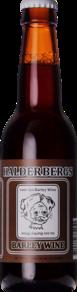 't Meuleneind Halderbergs Barleywine