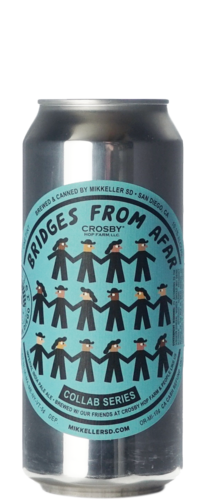 Mikkeller San Diego / People Like Us Bridges From Afar