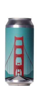 Alefarm Brewing San Fransisco Skies
