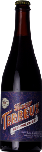 The Bruery Terreux Befuddlement