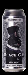 Panzer Brewery Black Cat