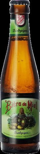 Dupont Biere de Miel Biologique