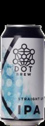 Dot Brew Straight Up IPA