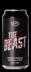 S43 The Beast