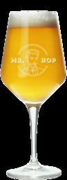 Mr. Hop Glas