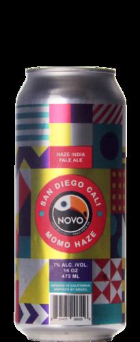 Novo Brazil Momo Haze