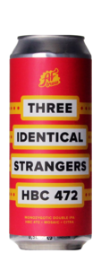 AF Brew Three Identical Strangers HBC-472