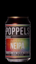 Poppels Imperial NEIPA