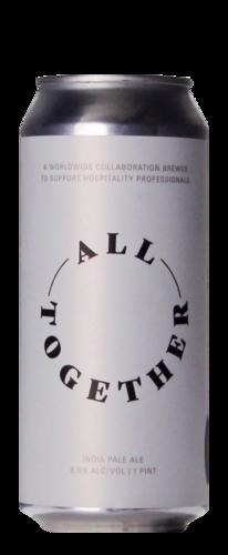 TrimTab Brewing / Other Half All Together