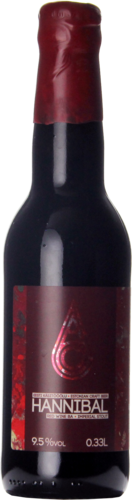Anderson's Hannibal Red Wine BA
