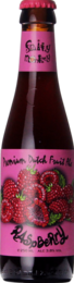 Fruity Monkey Raspberry