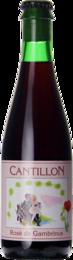 Cantillon Rosé de Gambrinus 37,5cl