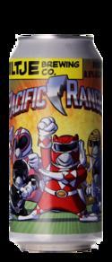 Het Uiltje Pacific Rangers
