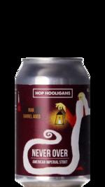 Hop Hooligans Never Over: Rum BA